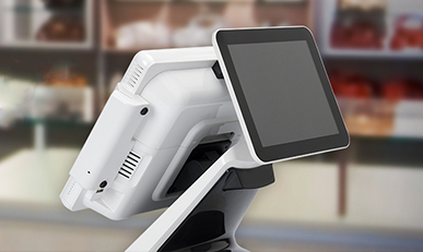 Multi-functional intelligent POS devices